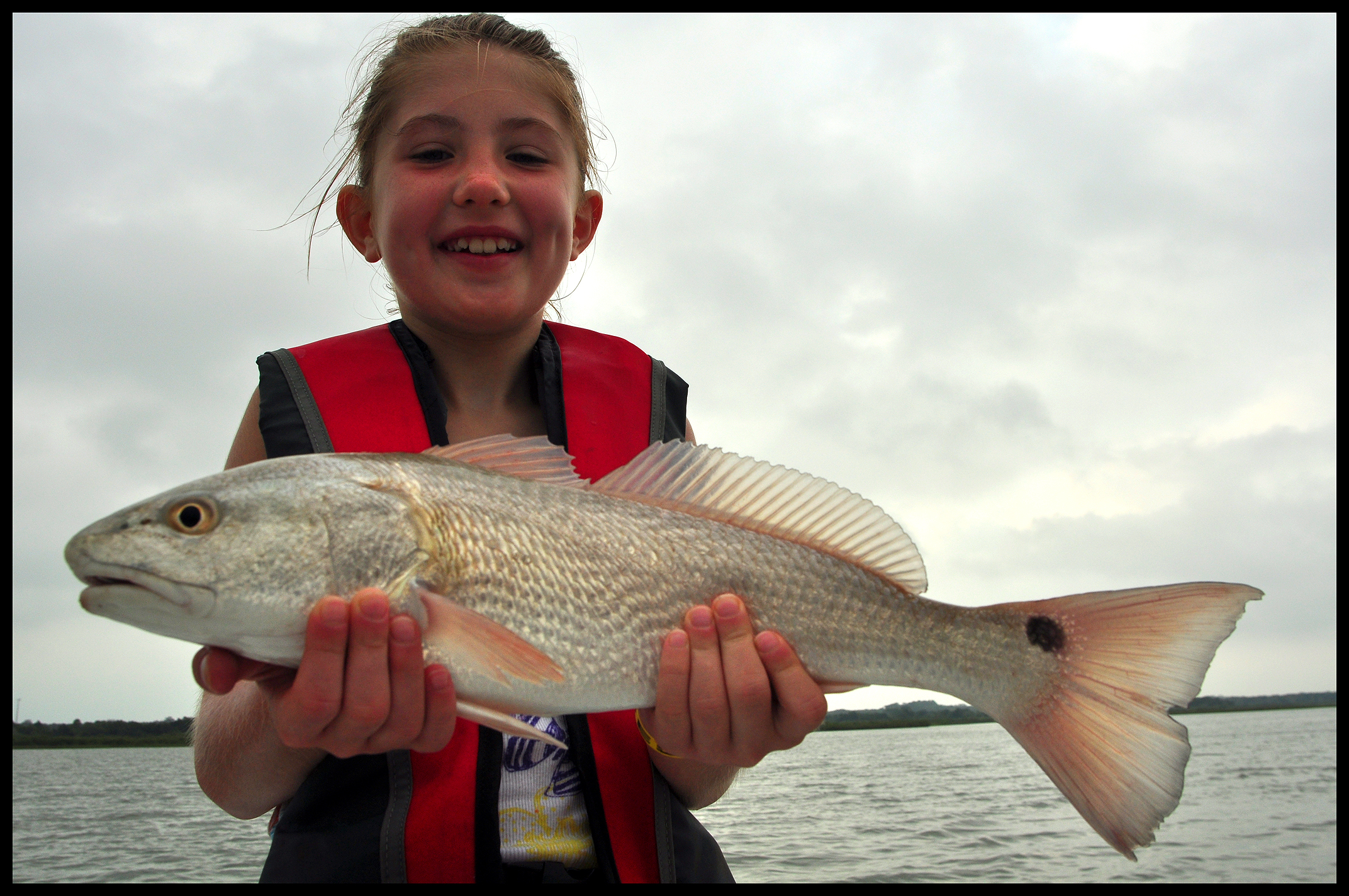 Fishing Reports | Palm Coast Fishing With Capt  Chris