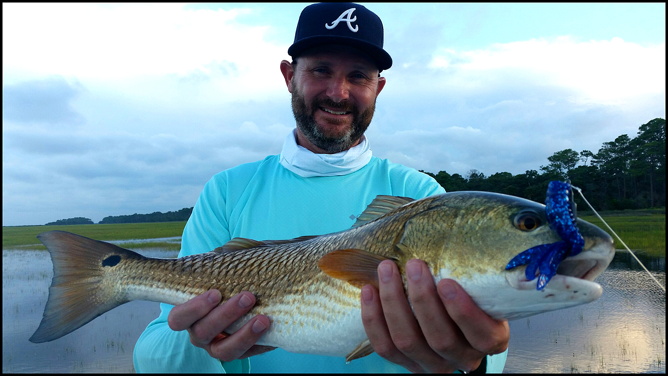 Fishing reports palm coast st augustine fishing for St augustine fishing charters