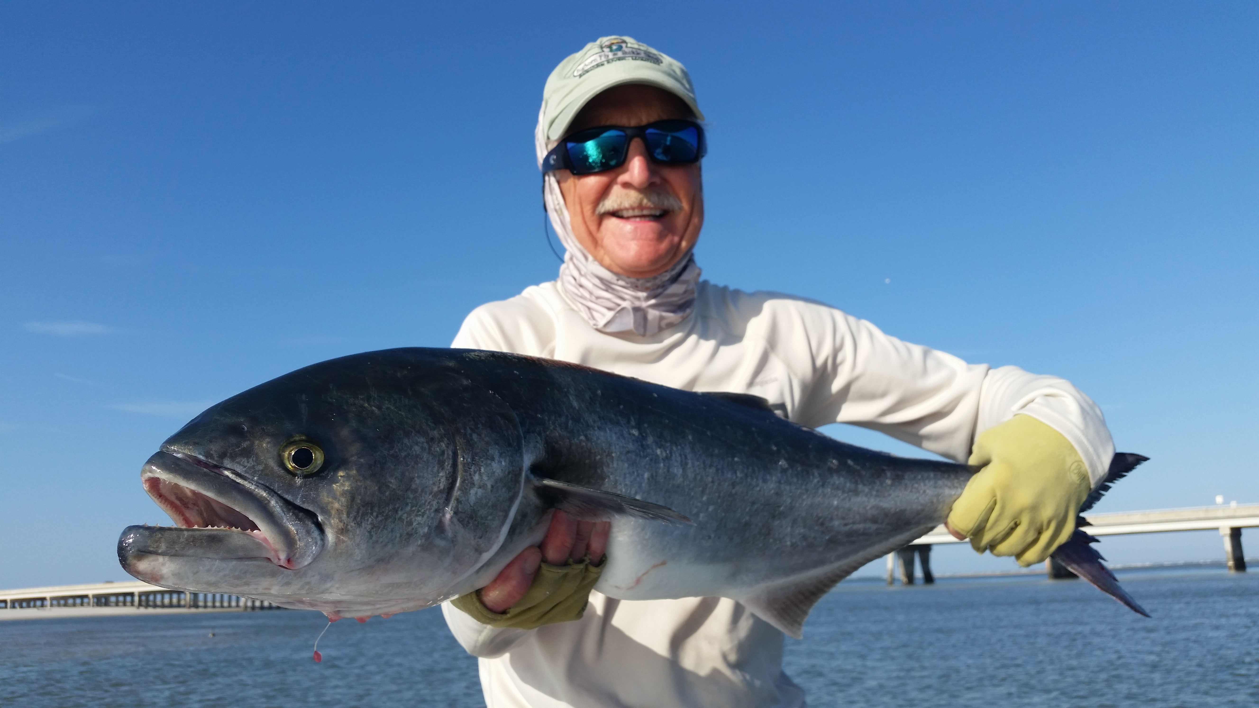 Fishing reports palm coast st augustine fishing charters for St augustine fishing charters
